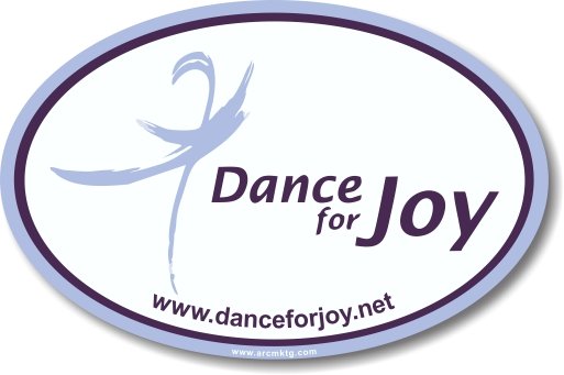Dance School Car Magnets