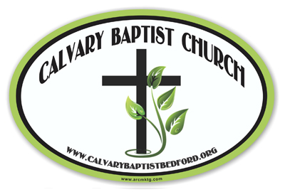 Church Car Magnets For Fundraising ARC Marketing Inc - Custom awareness car magnet