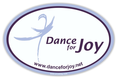 Dance School Car Magnets For Fundraising ARC Marketing Inc - Custom car magnets oval   promote your brand