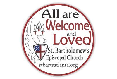 St.Bartholomew's Episcopal Church