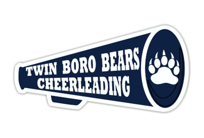 Cheerleading Car Magnets For Fundraising ARC Marketing Inc - Custom car magnet