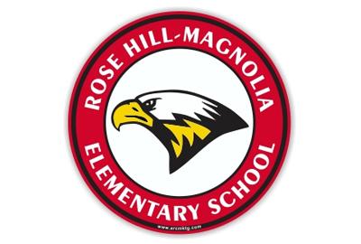 Elementary School Car Magnets ARC Marketing Inc - Custom car magnets for schools