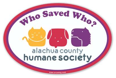 Alachua County Humane Society