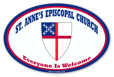St. Anne's Episcopal Church