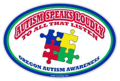Oregon Autism Awareness