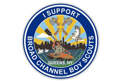 Broad Channel Boy Scouts