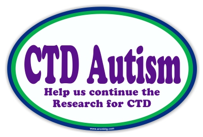 CTD Autism Research