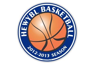Basketball Car Magnet