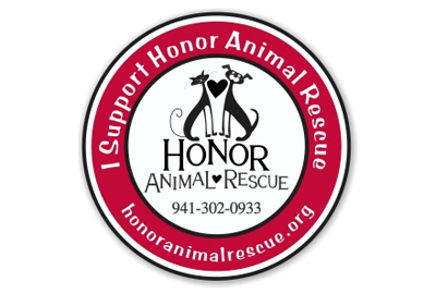 Honor Society Animal Rescue
