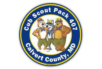 Cub Scout Pack 407