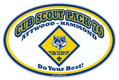 Cub Scout Pack 76