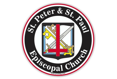 St. Peters Episcopal Church