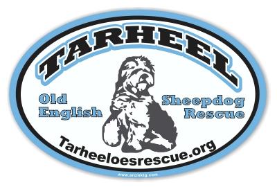 Tarheel Old English Sheepdog Rescue