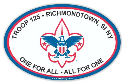 Richmondtown Boy Scouts