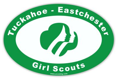Tuckahoe Eastchester Girl Scouts
