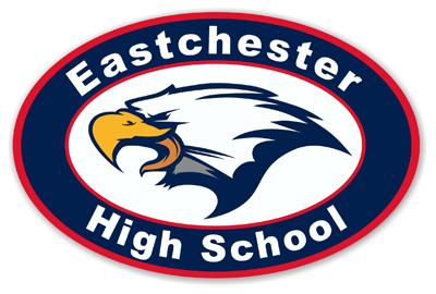 Eastchester High School Car Magnet