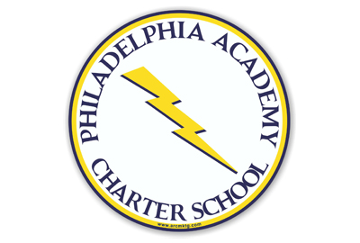 Philadelphia Academy Charter School Car Magnet